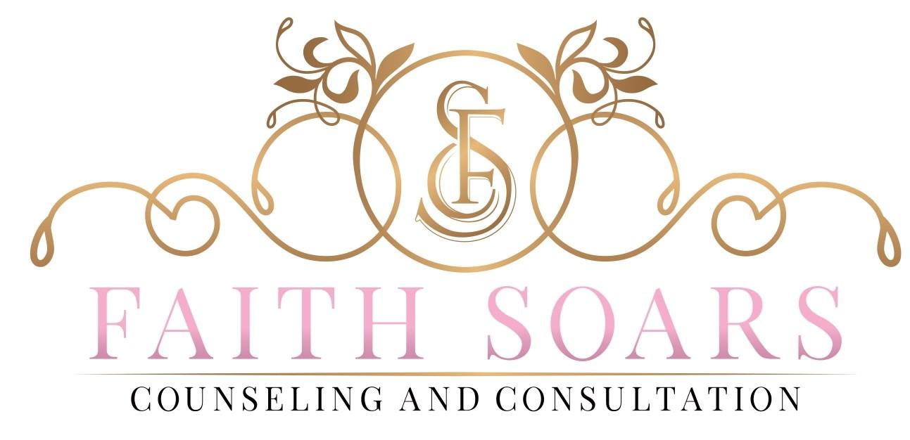 Faith Soars Logo