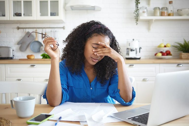 woman-stressed-working-from-home